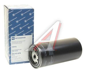 Фильтр топливный IVECO EuroStar,EuroTech KOLBENSCHMIDT 50013676, KC187/1457434429/P550472/KC217/WDK96212, 99484067/2991585/1931100/1907460