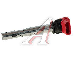 Катушка зажигания VW Touareg AUDI A4,A5,A6,A7,A8,Q7,R8 (FSI/TFSI) (красная) OE 06E905115E, ZSE032