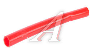 Трубка тормозная МАЗ ПВХ (м) d=12х1.5мм (PA-11) красная АВТОТОРГ ПВХ ТРУБКА 12х1.5 (РА-11), АТ-648 (12х9)