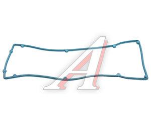 Прокладка ЗМЗ-405 ЕВРО-4 крышки клапанной синий силикон 409-1007245