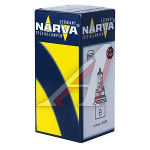 Лампа HB1/9004 12V 100/80W Rally NARVA 48034, N-48034