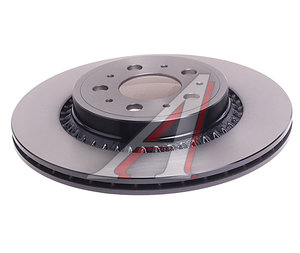 Диск тормозной VOLVO XC90 задний (1шт.) TRW DF4338