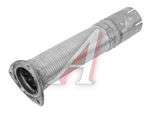 Металлорукав МАЗ в сборе (сталь) ГС 5337-1203187-02