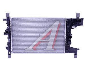Радиатор CHEVROLET Cruze (09-) (1.8) МКПП OE 13267650