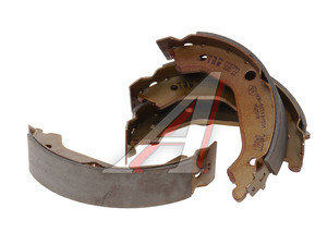 Колодки тормозные KIA Sorento (02-06) стояночного тормоза (4шт.) TRW GS8722, 58350-3ED00