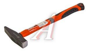 Молоток 0.200кг слесарный фибергласовая ручка MATRIX 10317