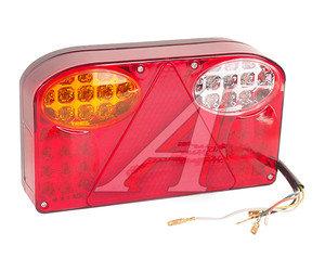 Фонарь задний правый (24V, светодиод, с кабелем) универсальный АВТОТОРГ АТ-1092R/1 LED