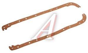 Прокладка ЗИЛ-5301 картера масляного пробка комплект (2шт.) АВТОПРОКЛАДКА 50-1401063П