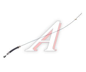 Трубка МТЗ манометра воздуха РБ 70-3801100