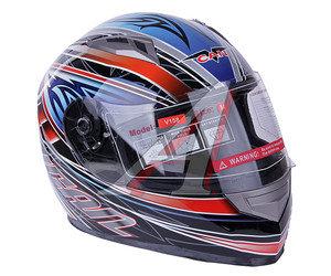 Шлем мото (интеграл) V 158 V-CAN V 158 M