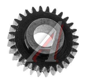 Шестерня привода спидометра МАЗ 28 зуб. ОАО МАЗ 5432-3802054, 54323802054