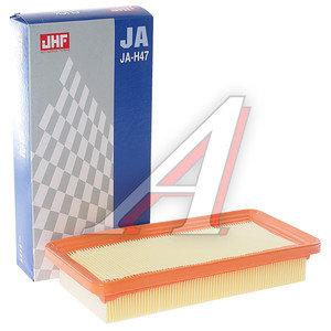 Фильтр воздушный HYUNDAI Getz (02-) (JA-H47) JHF JA-H47, LX1465, 28113-1C000