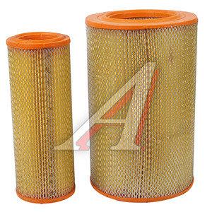 Элемент фильтрующий ММЗ Д-260 воздушный комплект DIFA 260-1109300, 4318+В 4318-01