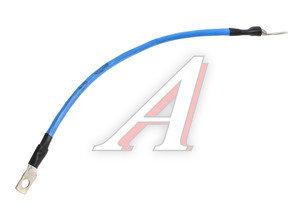 Провод АКБ соединительный перемычка L=400мм наконечник-наконечник АЭД ПВ103н-400
