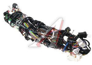Проводка КАМАЗ-65115 комплект (4 жгута) 65115-3724000