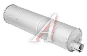 Глушитель ЗИЛ-5301 Баксан 495850-1201010-01, 495850-1201010