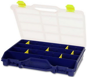 Ящик для инструмента органайзер №46 TAYG TAYG-46, 146008