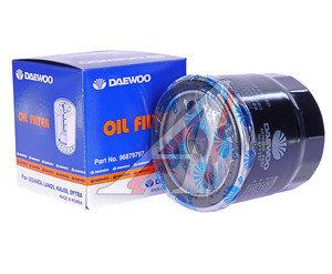 Фильтр масляный DAEWOO Nexia CHEVROLET Lanos OE 96879797, OC90