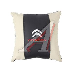 Подушка автомобильная CITROEN эко-кожа М041, 2000055786940