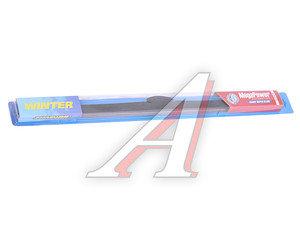 Щетка стеклоочистителя 700мм зимняя Winter MEGAPOWER M-66028