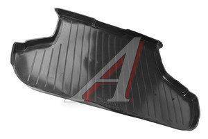 Коврик багажника ВАЗ-2110 пластик ТП 2110-5109054Пл*, KAZ_2110, 2110-5109054