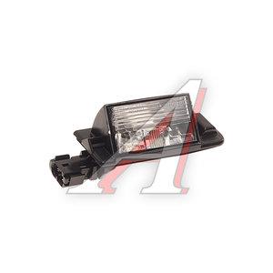 Фонарь освещения знака номерного BMW 3 (E36) OE 63261387047