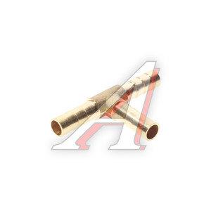 """Переходник для компрессора 6мм T-образный """"елочка"""" E102-6/1, PN-E102-6/1"""