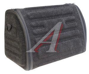 Сумка для багажного отделения 3D S серая PSV 9324-01, 9324-01 PSV