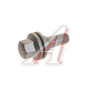 Болт колеса CITROEN M12х1.25/17/17/ FEBI 29208