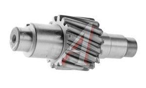 Шестерня КАМАЗ ведущая цилиндрическая 15 зубьев (ОАО КАМАЗ) 5320-2402110-40
