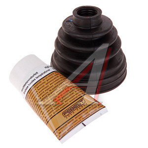 Пыльник ШРУСа NISSAN Navara внутреннего комплект FEBEST 0215-R51T, 39741-7Y027