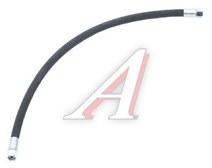 Шланг МАЗ ГУР высокого давления К=24 L=810мм 2SN12-27,5 64221-3408011