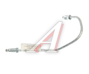 Трубка тормозная ВАЗ-2108 регулятора давления левая 2108-3506140