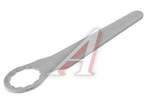 Ключ храповика 38 ВАЗ-2101-07 штампованный КЗСМИ КЗСМИ (556703)*, 10215