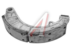 Колодки тормозные ЗИЛ-130 передние алюминиевые (1шт.) МЛЗ 130-3501090-05