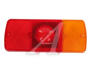Рассеиватель М-2335 фонаря заднего, прицепа ОСВАР 6702.3716200,