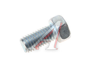 Болт М8х1.25х16 ЗИЛ-130 крепление кронштейна радиатора масл., ГАЗ-31029 фиксатора штоков КПП ЭТНА 201454-П29, 10-201454-0-29