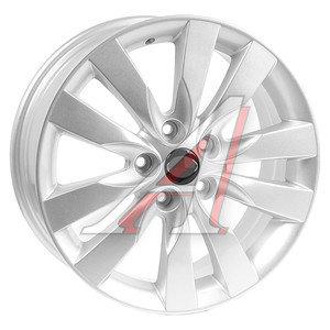 Диск колесный литой HYUNDAI Tucson (15-) R17 HND114 S REPLICA 5х114,3 ЕТ52 D-67,1
