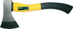 Топор 0.8кг универсальный фибергласовая ручка FIT FIT-46208, 46208