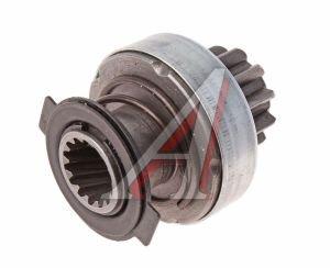 Привод стартера ВАЗ-2108-12 и мод к ст. 2113-3708010 (AZD 11.131.509) ISKRA 16.911.258, 16.911.258-01, 2108-3708620