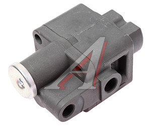 Клапан КАМАЗ переключения повышенной передачи КПП ZF 16S151 6038202043