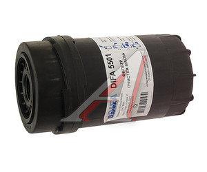 Фильтр масляный ГАЗ-3309,3310 (дв.CUMMINS) DIFA LF16352, 5501,