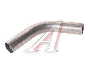Труба-вставка глушителя (внешн.d=45мм, изгиб 67град.) FORTLUFT BP4567,