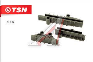 Успокоитель цепи ЗМЗ-406 комплект TSN 406.1006150 6.7.5, 6.7.5,