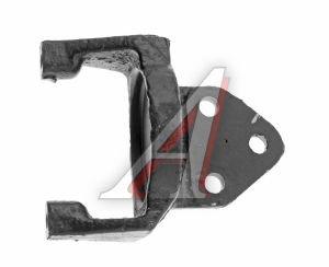 Кронштейн МАЗ двигателя боковой передний (опора нижняя) ОАО МАЗ 64301-1001050, 643011001050