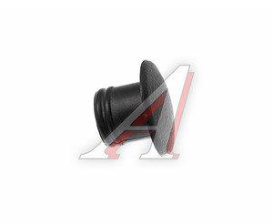 Заглушка ВАЗ-2105 ручки подлокотника 2105-6816092