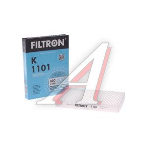Фильтр воздушный салона FIAT Doblo (01-) FILTRON K1101, LA144, 46723331
