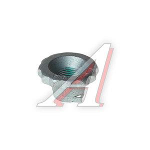 Гайка AUDI A1 (11-14) ступицы передней OE 6Q0407396B, 30028