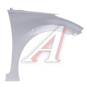 Крыло HYUNDAI Elantra (10-) переднее правое (уценка) OE 66321-3X000