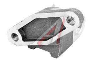 Кронштейн ВАЗ-2121 привода управления КР АвтоВАЗ 2121-1804021, 21210180402100